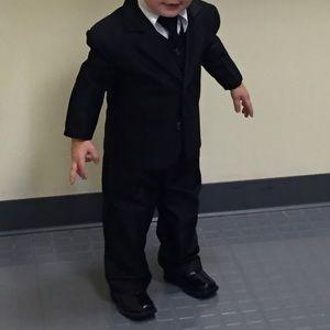 Other - Tuxedo